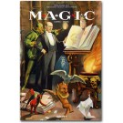 Magic.  1400's - 1950s  Signed by Fest Co-Conspirators Paul Sturtz and David Wilson