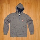 Men's Anthracite Logo Hoody
