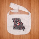 Missouri Show Me Quote Tote
