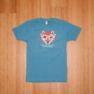 Masked Fox Shirt